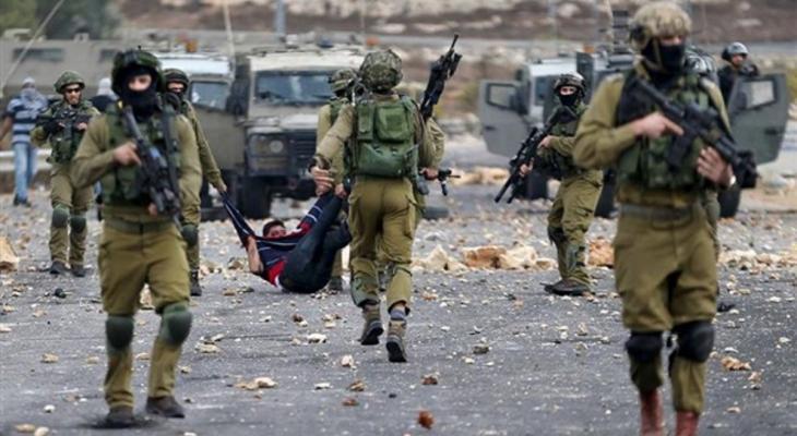 الاحتلال قتل 312 فلسطينياً بينهم 57 طفلاً