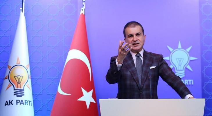 تركيا: تصنيف