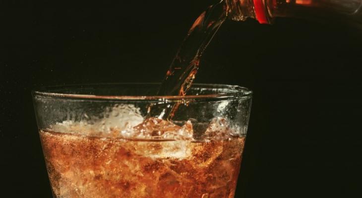 مشروبات غازية