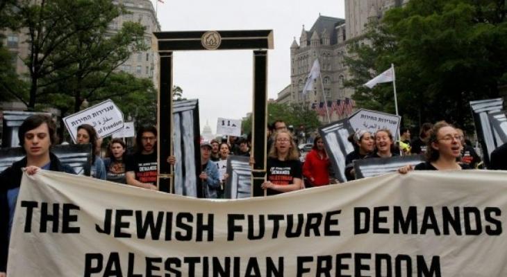 يهود أمريكا
