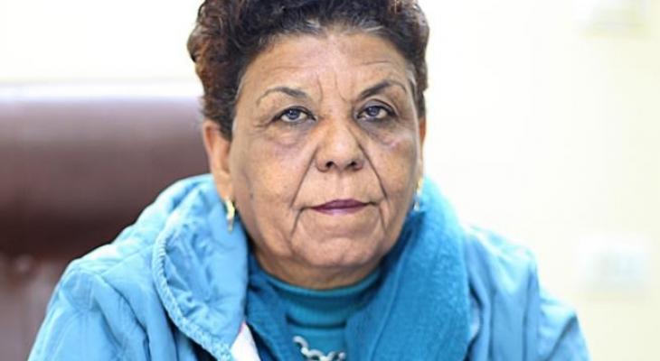 مريم أبو دقة