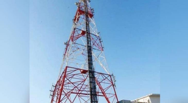 صورة البرج