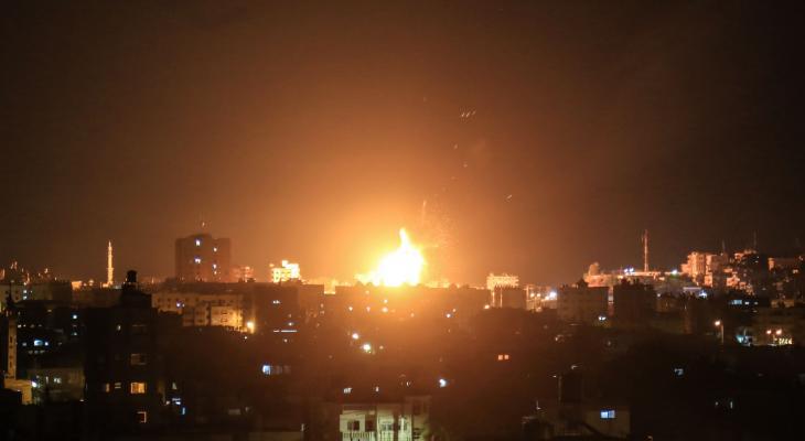 726519-غارات-الاحتلال-على-قطاع-غزة.jpg