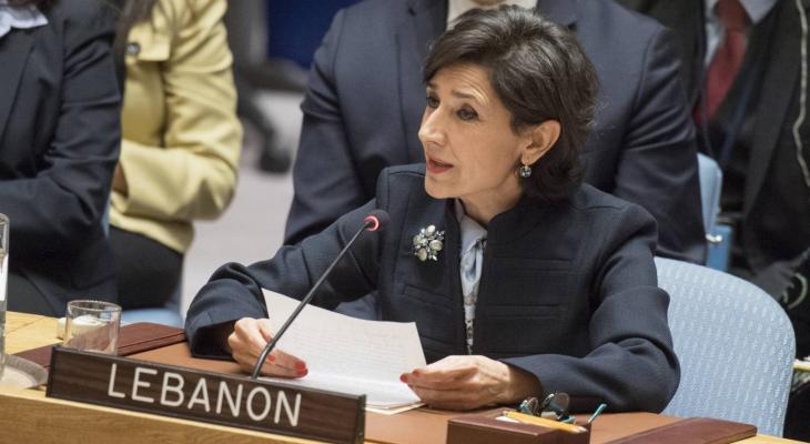 """لبنان: انتهاكات إسرائيل الجوية """"خطيرة"""" - وكالة سند للأنباء"""