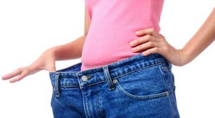 أسهل طرق التخلص من الدهون