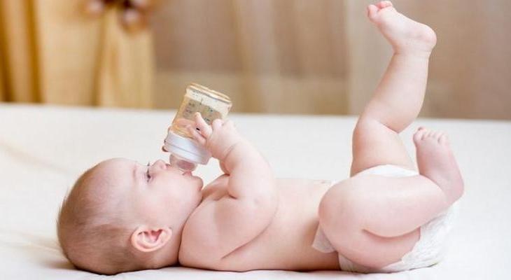 علاج الغازات عند الأطفال الحديثي الولادة وكالة سند للأنباء