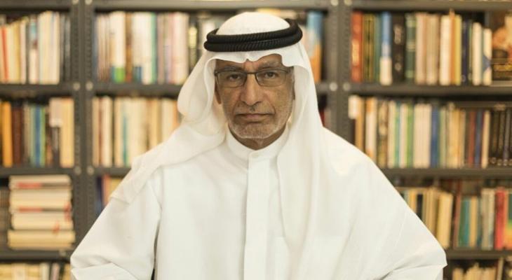 الأكاديمي الإماراتي عبدالخالق عبدالله