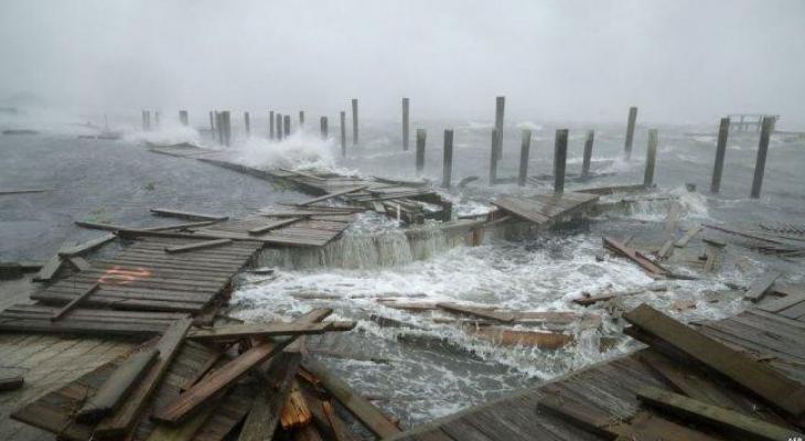 إعصار كاموري