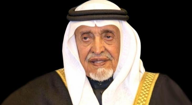 الأمير بندر بن محمد آل سعود