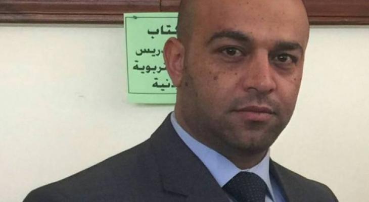 الناطق باسم حركة فتح في الضفة الغربية  حسين حمايل