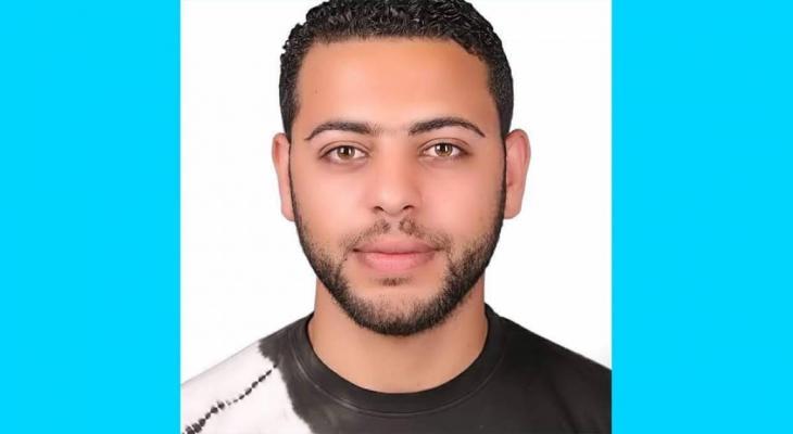الأسير إياد جرجاوي