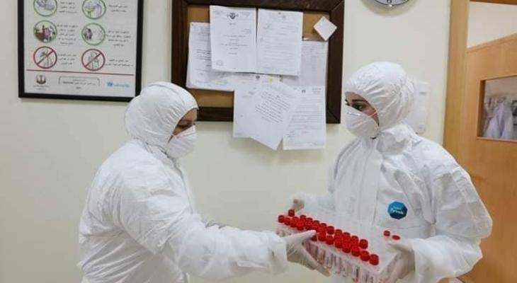 فيروس كورونا غزة .....jpg