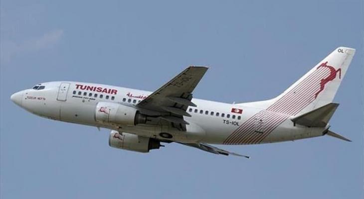 بعد توقف لأشهر.. استئناف الرحلات الجوية بين تونس وليبيا