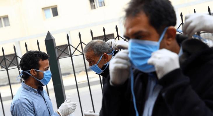 وفيات وإصابات جديدة بفيروس كورونا في قطاع غزة