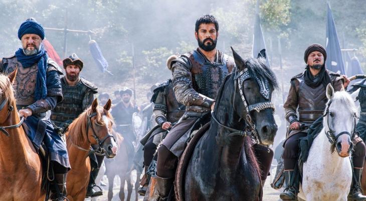 الدراما التركية التاريخية.. ما سبب الانجذاب؟