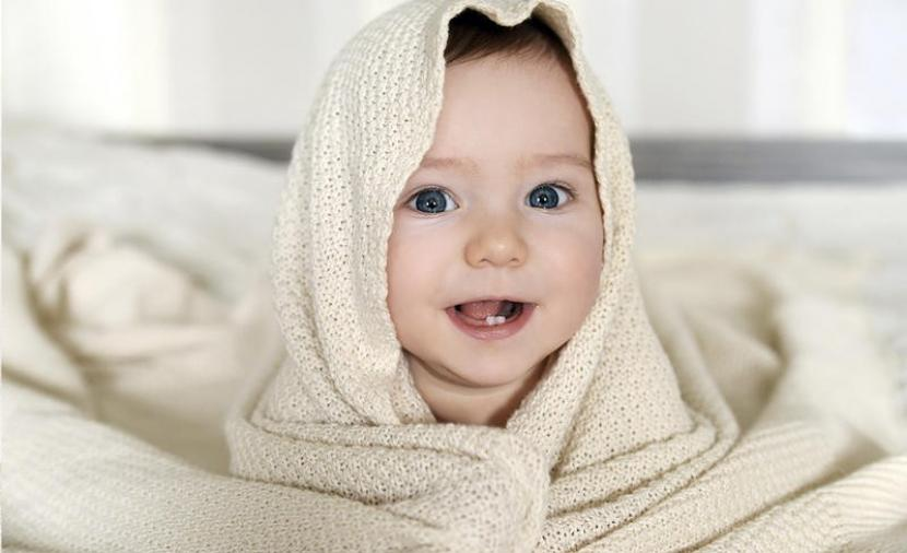 كل ما يخص تسنين الرضع Happy Mama