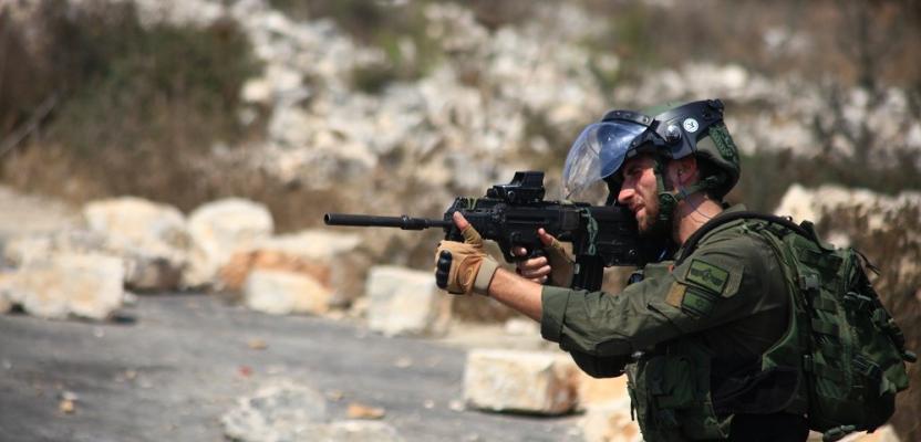 مواجهات مع الاحتلال في مسيرة كفر قدوم الأسبوعية