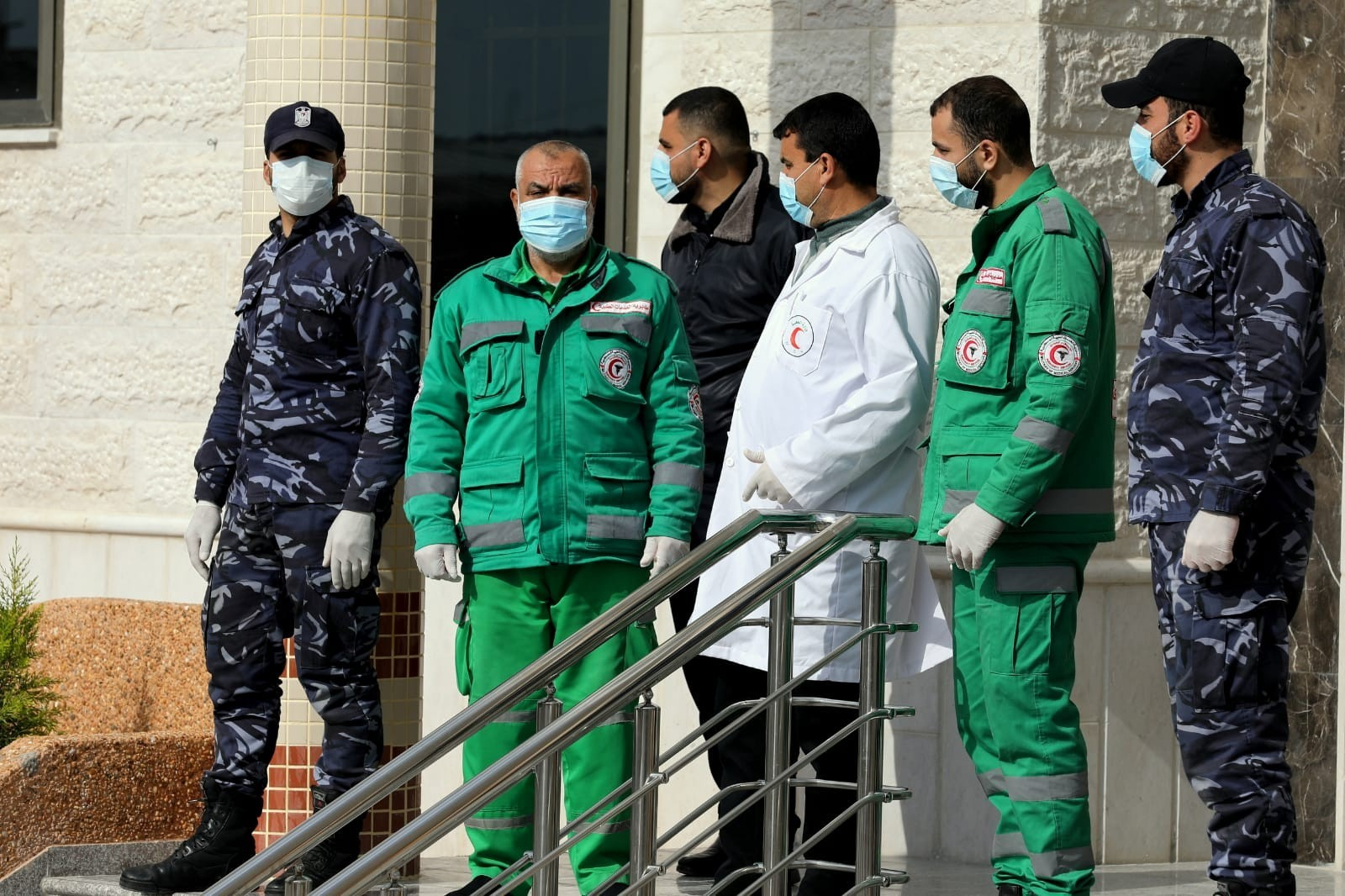فيروس كورونا غزة.jpg